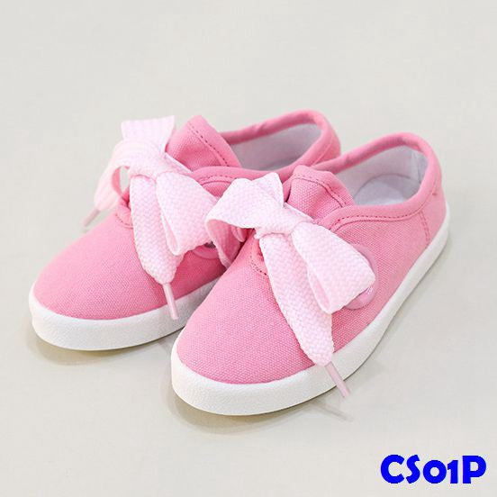 (CS01P) Shoes - Pink