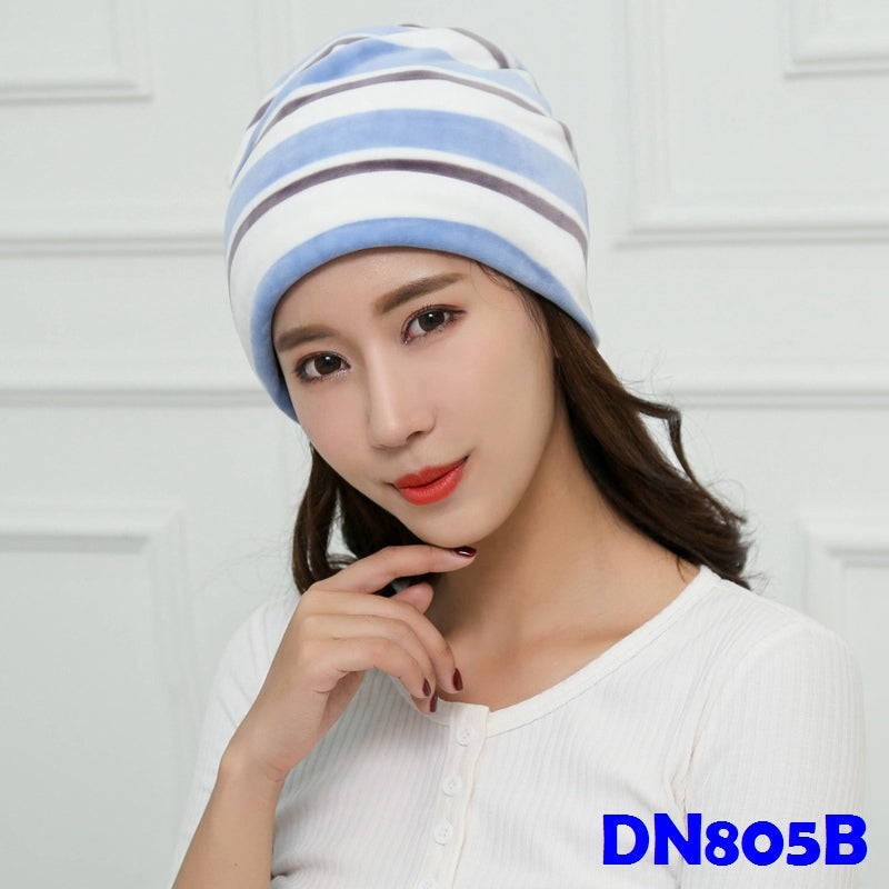 (DN805) Confinement Hat 月子帽