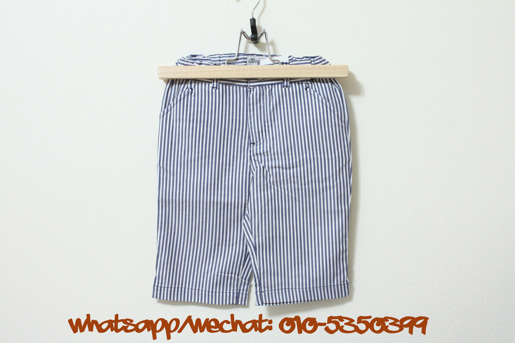 (AB-021) Boy Short Pants