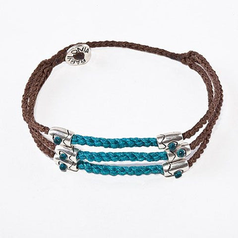 The Ocean and Earth Bracelet