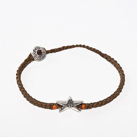 My Babylonia Hope for Peace Bracelet