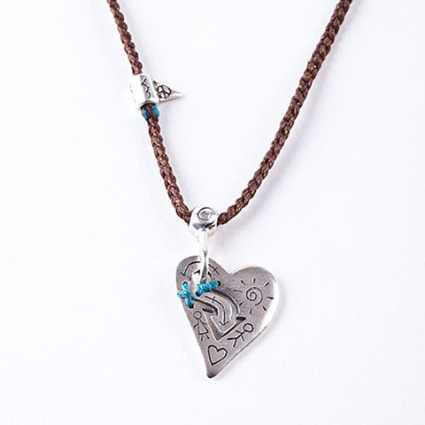 My Babylonia Wish You Love Necklace