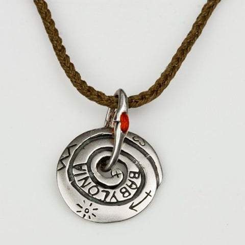 My Babylonia Soul Necklace