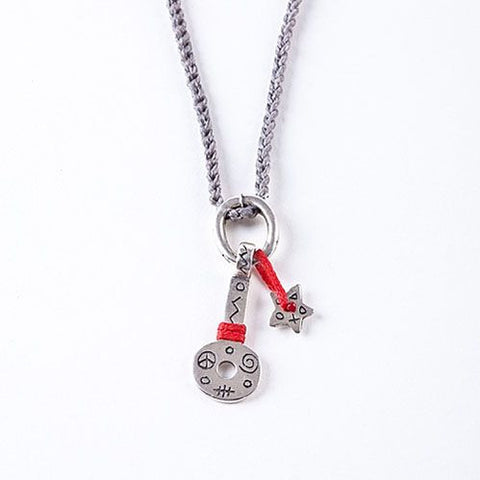 My Babylonia Hope & Peace Necklace