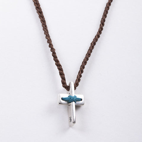 My Babylonia Faith Necklace