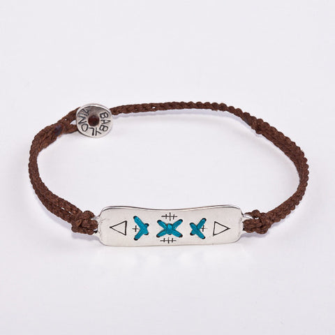 My Babylonia Communication and Faith Bracelet