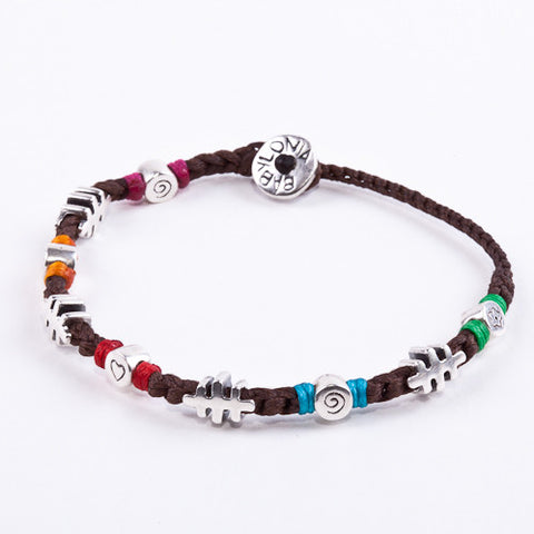 My Babylonia The Communication in Love Bracelet