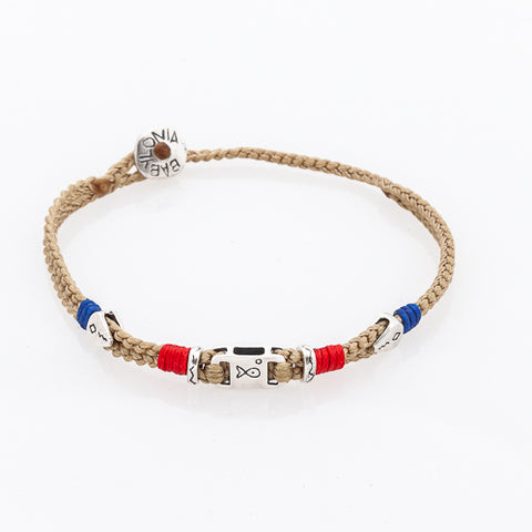 Sentimental Adaptation Bracelet