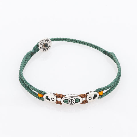Peace Links Bracelet
