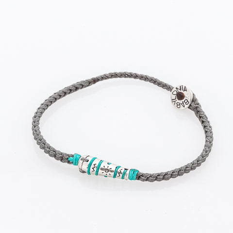 Wrapped in Optimism Bracelet