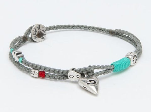 Big Heart and Soul Bracelet