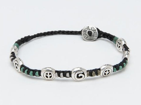 Peace of My Soul Bracelet
