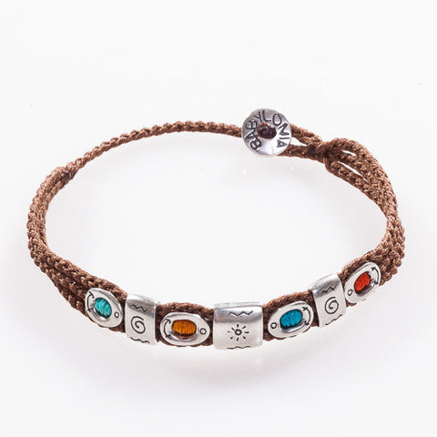 Symbols of Optimism Bracelet