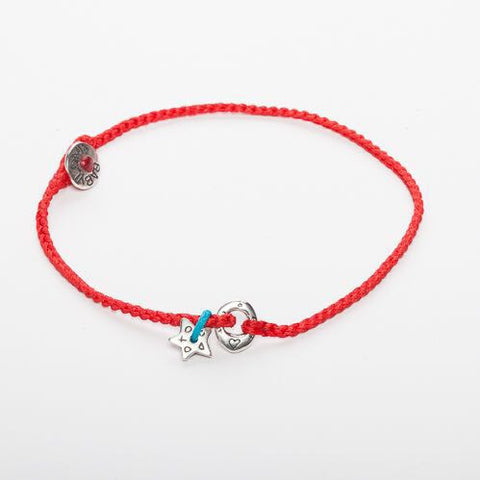Renaissance of Hope Anklet