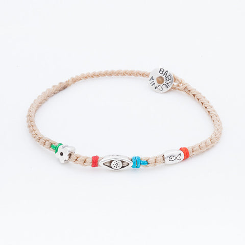 Optimist Vision Bracelet