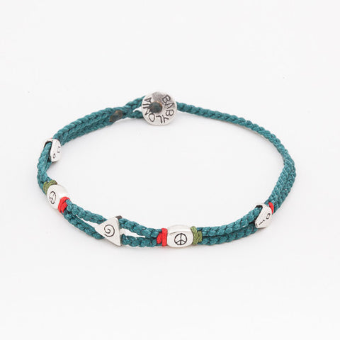 Peaceful Soul Bracelet
