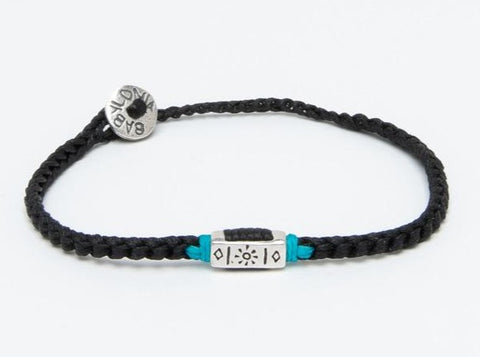 Centered Optimism Bracelet
