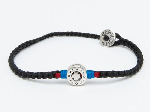 Faith Center Bracelet