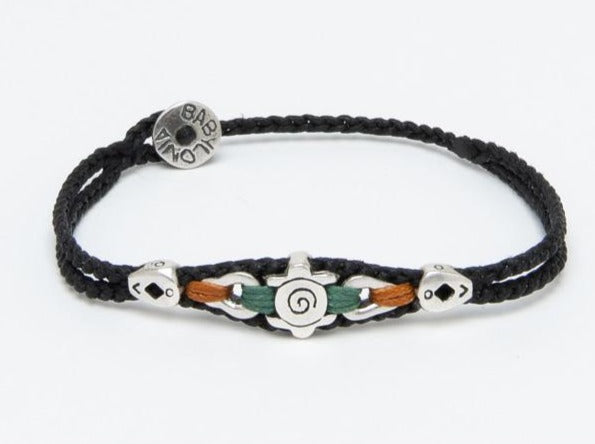 Center of My Soul Bracelet