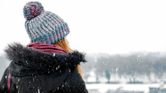 No One Tells You About These Winter Health Problems