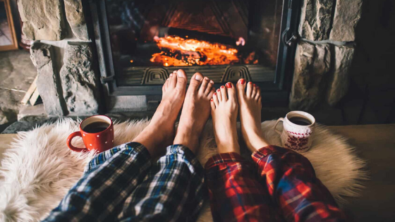 Unique Cold Weather Date Ideas to Spice Up Your Relationship