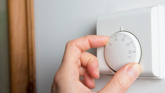 4 More Tips to Save Money on Heating This Winter