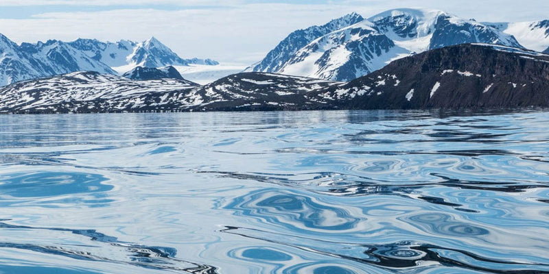 The Coldest Places on Earth Known to Man (So Far)