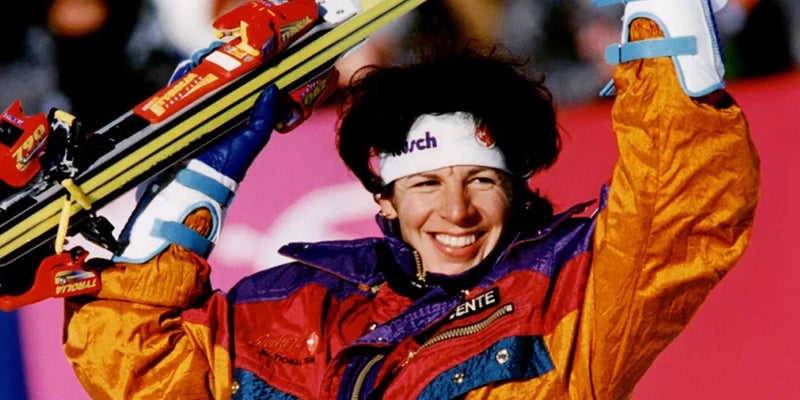 The Top 5 Most Influential Female Winter Sports Athletes