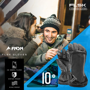 FNDN FLSK Glove - The FLASK GLOVE