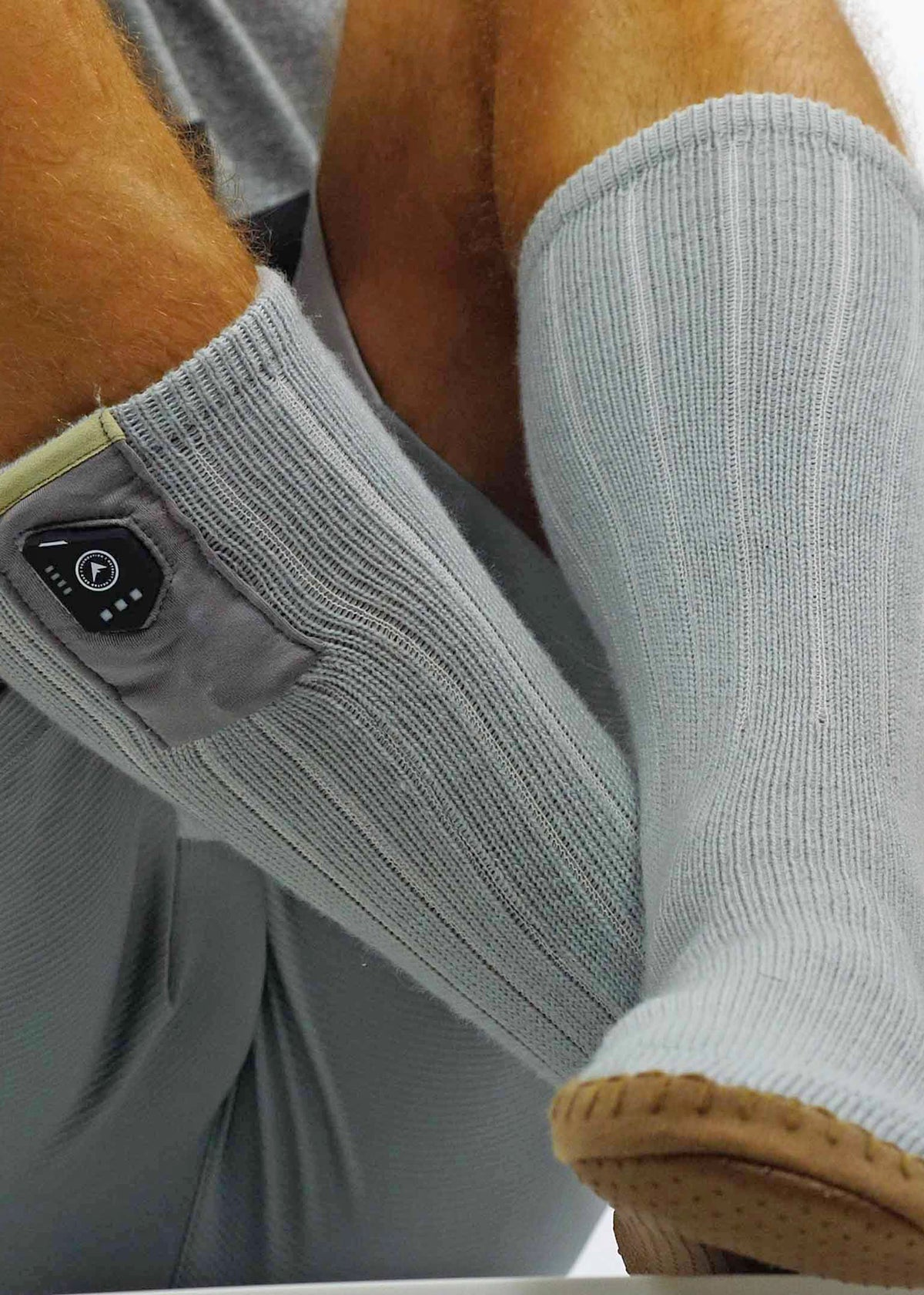 FNDN Heated 3.7V Slipper Socks