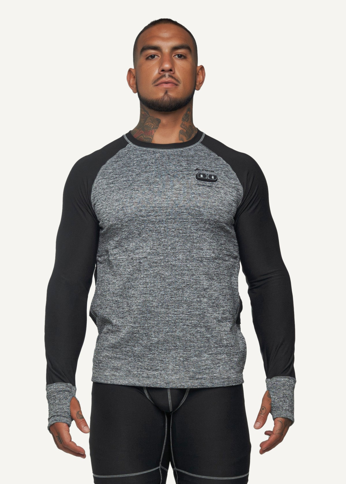 FNDN Heated Skin-Fit Base Layer PRO - Unisex