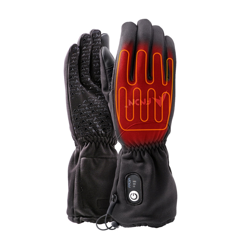 FNDN Heated Gloves - Unisex 2018
