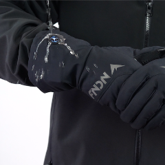 FNDN 7V Heated Windblocker SL Glove