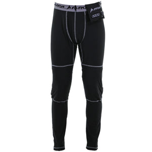 FNDN Heated Skin-Fit Base Layer Pants