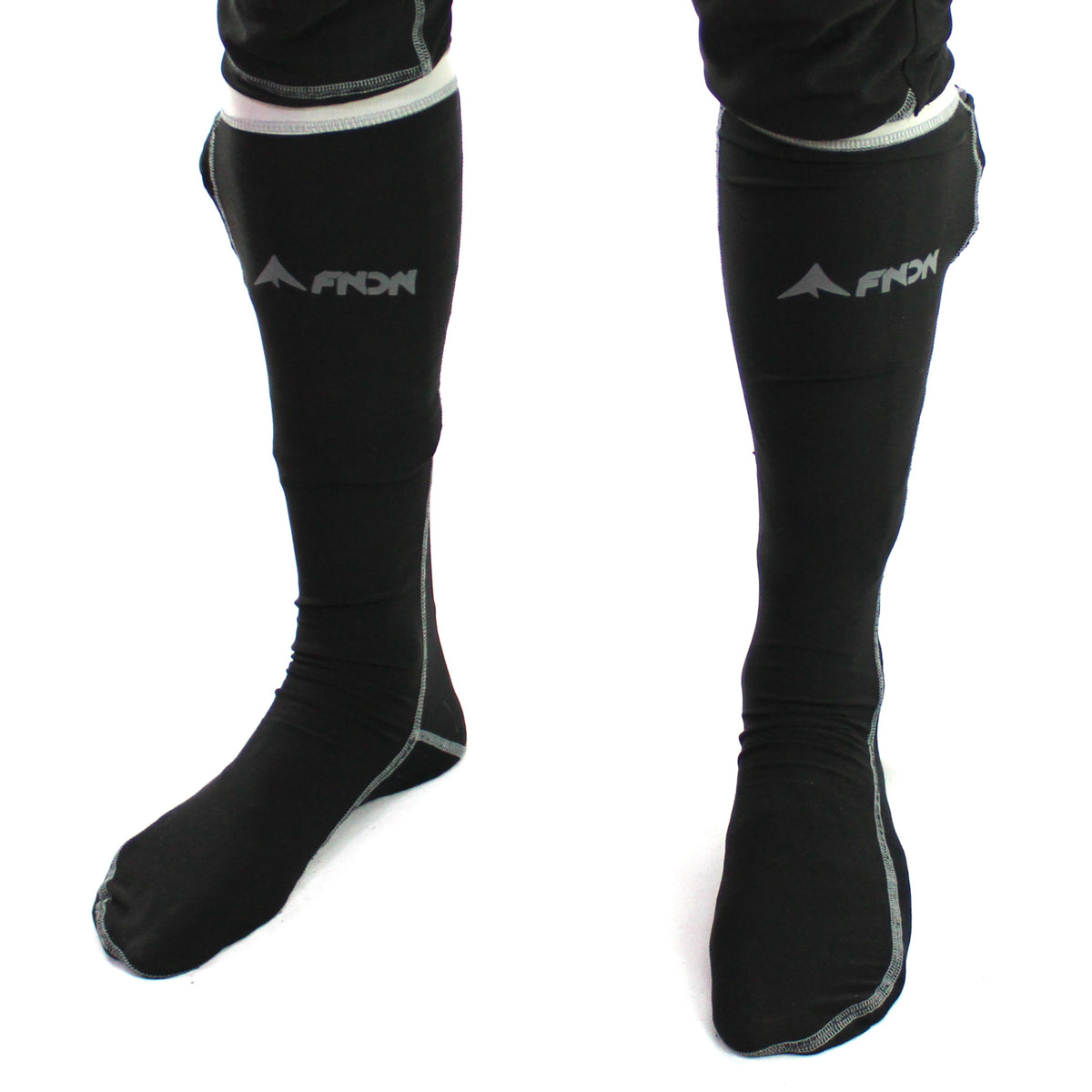 FNDN Heated 3.7V Base Layer Socks