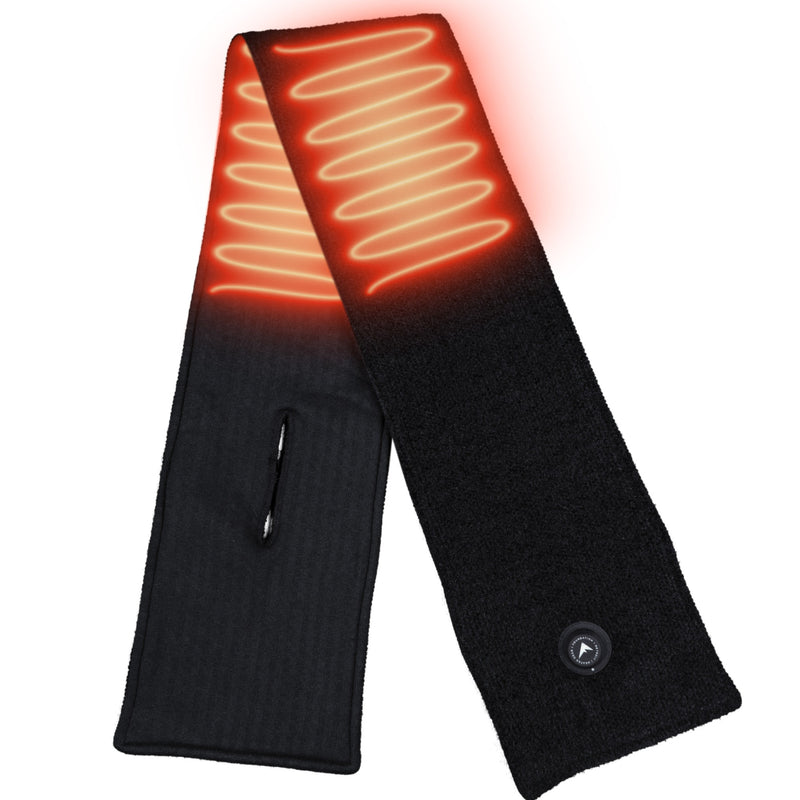 FNDN 3.7V Heated Pull Through Scarf
