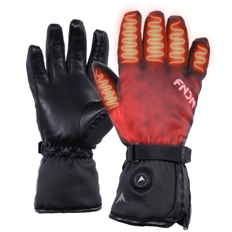 The FNDN G2 SnowPro Gloves