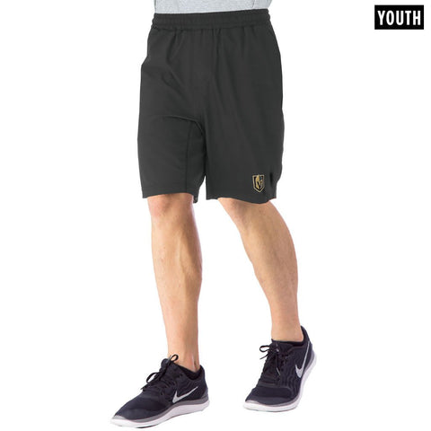 Youth Levelwear Pace Shorts
