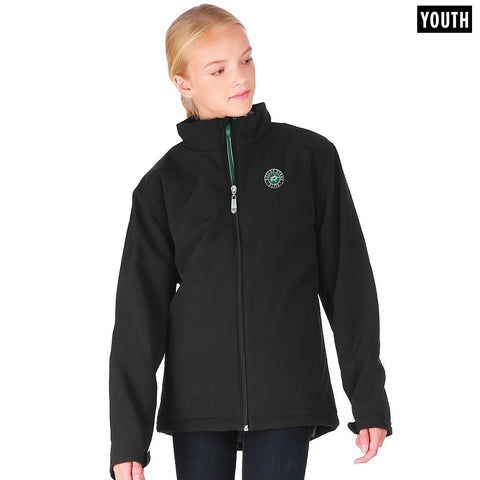 Youth Kewl Yukon Jacket