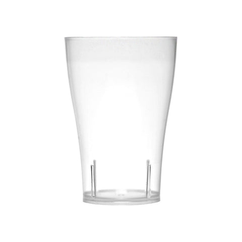 Beer Taster Cups - 6oz - 60 Count Box - Drinkware - SelfEco Caterware