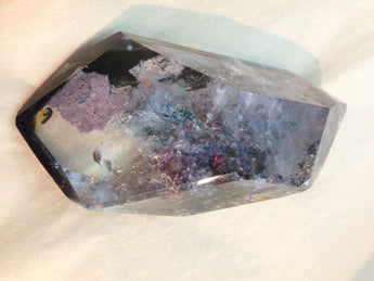 The Combined Energy of Minerals Can Create an Awesome Healing Tool
