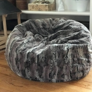 Komfy Couture Bean Bag Chair Bean Bag Chair Teen - Custom Design weighted blanket calming blanket anxiety blanket