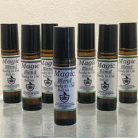 Komfy Couture Essential Oil Magic Essential Oil Roll On Blend