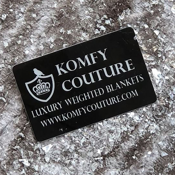 Komfy Couture Gift Card Gift Card