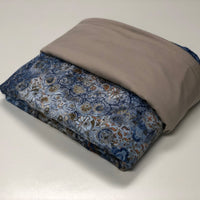 Komfy Couture Weighted Blankets Cooling Weighted Blanket - Tencel and Minky - Custom Design