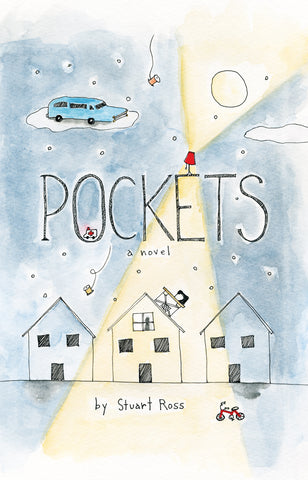 Pockets by Stuart Ross