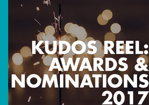 Awards & Nominations Kudos Reel 2017 | ECW Press