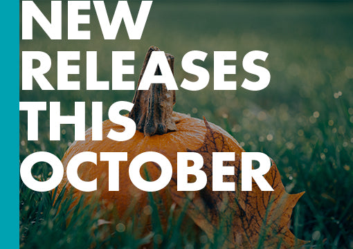 New Releases October 2017 | ECW Press