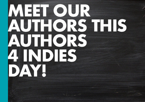 third authors for indies day