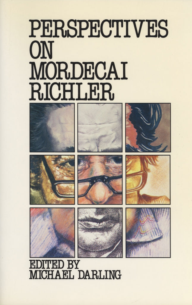 Perspectives on Mordecai Richler - ECW Press  - 1